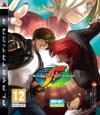 The King of Fighters XII Wiki on Gamewise.co