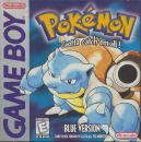 Pokémon Red / Green / Blue Version