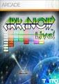 Arkanoid Live!