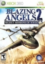 Blazing Angels 2: Secret Missions of WWII for X360 Walkthrough, FAQs and Guide on Gamewise.co