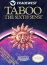 Taboo: The Sixth Sense