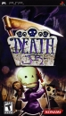 Death Jr. on PSP - Gamewise