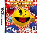 Pac 'n Roll on DS - Gamewise