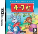 Reader Rabbit Kindergarten for DS Walkthrough, FAQs and Guide on Gamewise.co