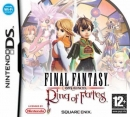 Final Fantasy Crystal Chronicles: Ring of Fates for DS Walkthrough, FAQs and Guide on Gamewise.co
