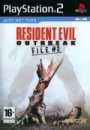 Resident Evil Outbreak File #2 on PS2 - Gamewise