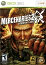 Mercenaries 2: World in Flames on X360 - Gamewise