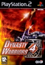 Dynasty Warriors 4 on PS2 - Gamewise