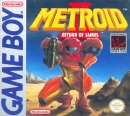 Metroid II: Return of Samus Wiki - Gamewise