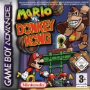 Mario vs. Donkey Kong on GBA - Gamewise