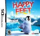 Happy Feet on DS - Gamewise