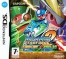 Mega Man Star Force 2: Zerker x Ninja / Saurian on DS - Gamewise