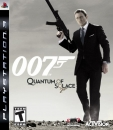 007: Quantum of Solace for PS3 Walkthrough, FAQs and Guide on Gamewise.co