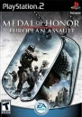 Medal of Honor: European Assault (All Region sales)