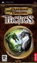 Dungeons & Dragons Tactics on PSP - Gamewise