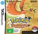 Pokemon Heart Gold / Soul Silver Version Wiki on Gamewise.co
