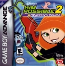 Disney's Kim Possible 2: Drakken's Demise