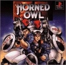 Project: Horned Owl on PS - Gamewise