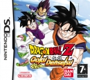 Dragon Ball Z: Harukanaru Densetsu for DS Walkthrough, FAQs and Guide on Gamewise.co