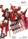 High School Musical 3: Senior Year DANCE! [Gamewise]