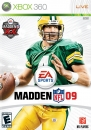 Madden NFL 09 for X360 Walkthrough, FAQs and Guide on Gamewise.co