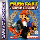 Mario Kart: Super Circuit on GBA - Gamewise