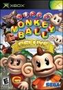 Super Monkey Ball Deluxe