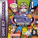 WarioWare, Inc.: Mega MicroGame$ on GBA - Gamewise