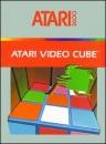 Rubik's Cube boxart