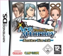 Phoenix Wright: Ace Attorney - Justice for All Wiki on Gamewise.co