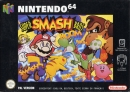 Super Smash Bros. on N64 - Gamewise