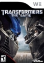 Transformers: The Game on Wii - Gamewise