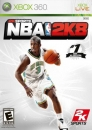 NBA 2K8 on X360 - Gamewise