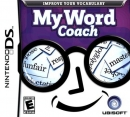 My Word Coach on DS - Gamewise