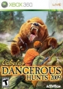 Cabela's Dangerous Hunts 2009'