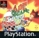 Ape Escape on PS - Gamewise