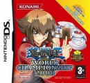 Yu-Gi-Oh! World Championship 2008 on DS - Gamewise