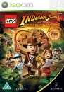 LEGO Indiana Jones: The Original Adventures on X360 - Gamewise