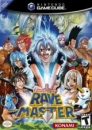 Rave Master on GC - Gamewise