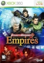 Dynasty Warriors 6 Empires on X360 - Gamewise