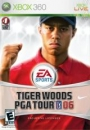 Tiger Woods PGA Tour 06 on X360 - Gamewise