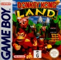Donkey Kong Land on GB - Gamewise