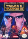 Wizards & Warriors III - Kuros: Visions of Power
