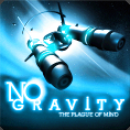 No Gravity: The Plague Of Mind boxart