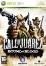 Call of Juarez: Bound in Blood on X360 - Gamewise