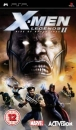 X-Men Legends II: Rise of Apocalypse for PSP Walkthrough, FAQs and Guide on Gamewise.co
