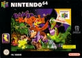 Banjo-Kazooie for N64 Walkthrough, FAQs and Guide on Gamewise.co
