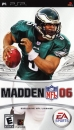 Madden NFL 06 on PSP - Gamewise