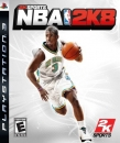 NBA 2K8 on PS3 - Gamewise