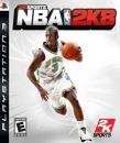 NBA 2K8 | Gamewise